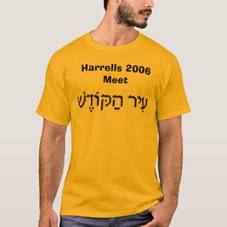 Harrell's Meet, Harrells 2006 Meet T-Shirt