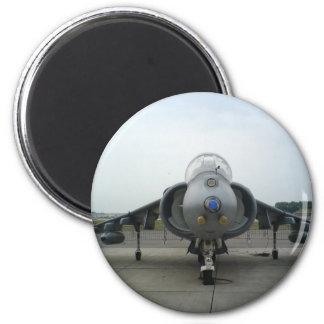 Harrier Magnet