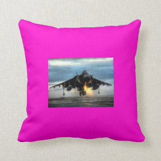 HARRIER PILLOW - TWO COLORS - SEE PIX