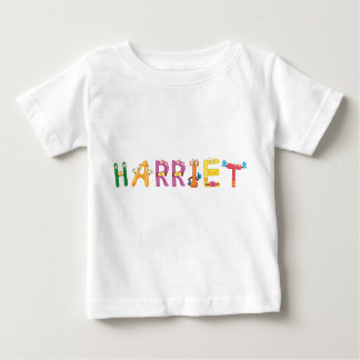 Harriet Baby T-Shirt