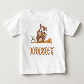 Harriet Owl Baby T-Shirt