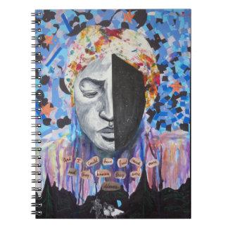 Harriet Tubman -Black History Notebook