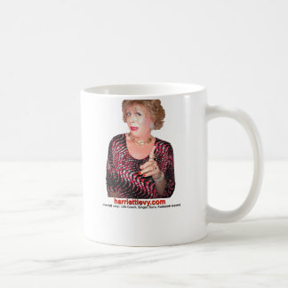 Harriett Hot Mug