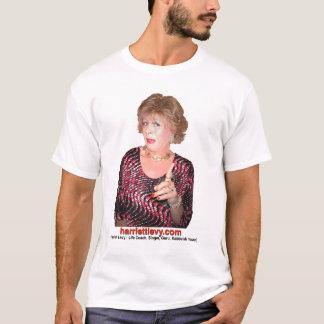 Harriett Levy t-shirt