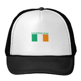 Harrigan Trucker Hat