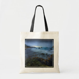 Harris Beach State Park | Oregon Tote Bag