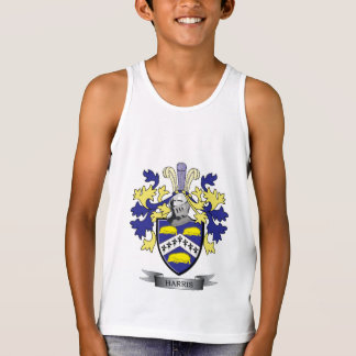 Harris Coat of Arms Tank Top