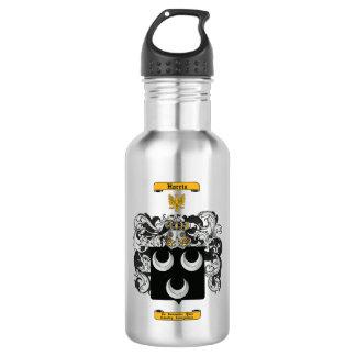 Harris (English) 532 Ml Water Bottle