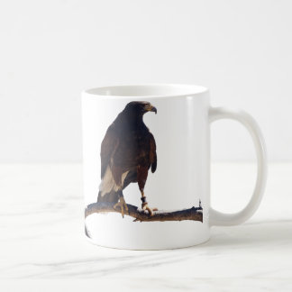 Harris' Hawk Coffee Mug