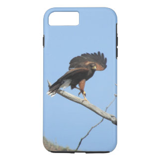 Harris Hawk iPhone 8 Plus/7 Plus Case