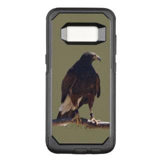 Harris' Hawk Otterbox phone case