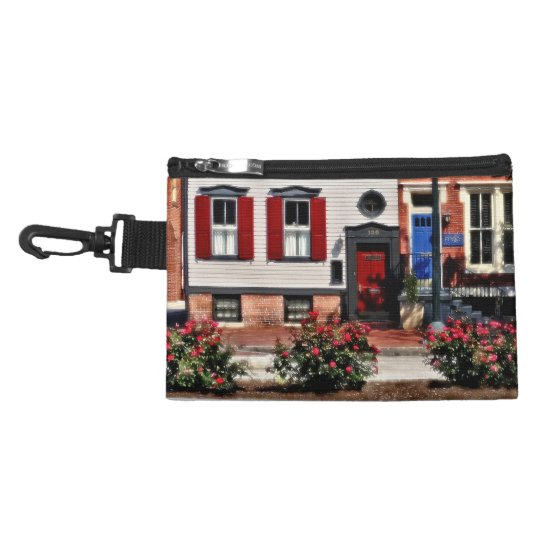 Harrisburg PA - Roses on State Street Accessory Bag