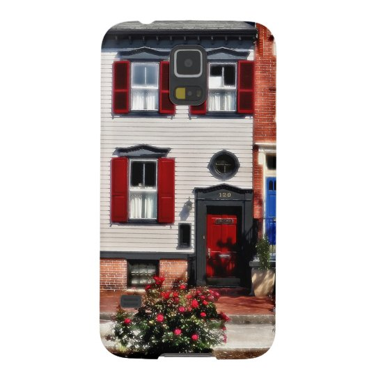 Harrisburg PA - Roses on State Street Galaxy S5 Cover