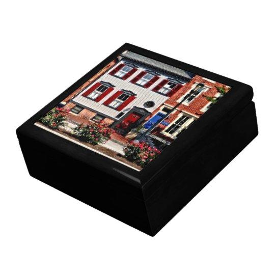 Harrisburg PA - Roses on State Street Gift Box