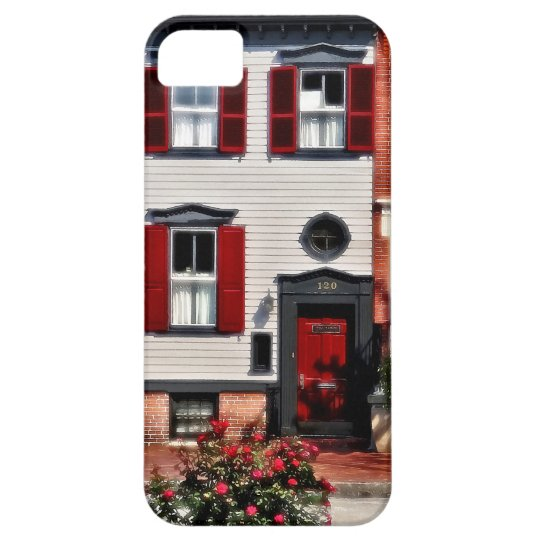 Harrisburg PA - Roses on State Street iPhone 5 Covers