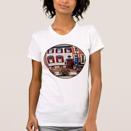 Harrisburg PA - Roses on State Street T-Shirt