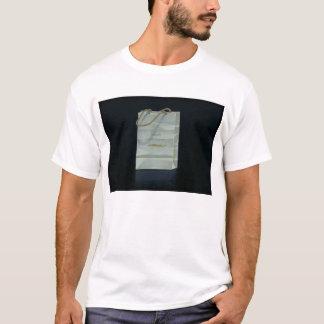 Harrods Caviar Bag 1989 T-Shirt