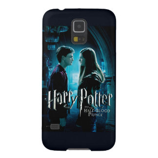 Harry and Ginny 1 Galaxy S5 Case