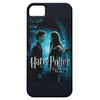 Harry and Ginny 1 iPhone 5 Cover