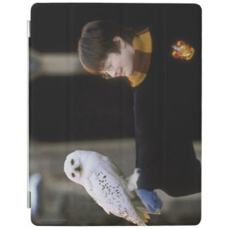 Harry and Hedwig 3 iPad Smart Cover