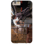 Harry and Hedwig Platform 9 3/4 Barely There iPhone 6 Plus Case
