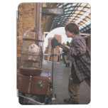 Harry and Hedwig Platform 9 3/4 iPad Air Cover