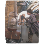 Harry and Hedwig Platform 9 3/4 iPad Cover