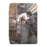 Harry and Hedwig Platform 9 3/4 iPad Mini Cover