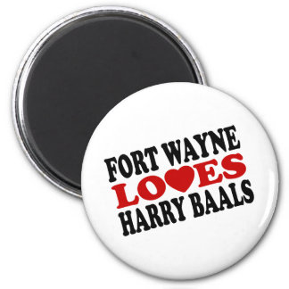 Harry Baals Magnet
