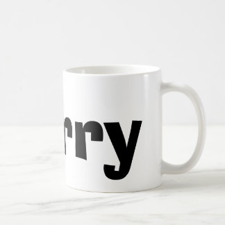 Harry Coffee Mug