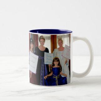 Harry Godfather Mug - Fairies & Amy