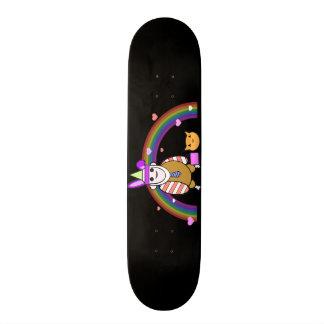 Harry Holidaze Skate Board Decks