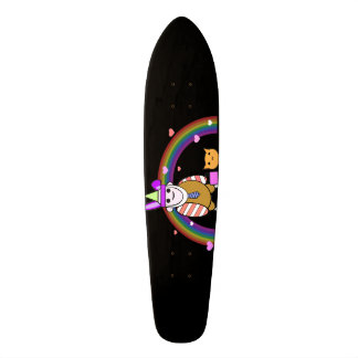 Harry Holidaze Skateboard Decks