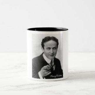 Harry Houdini Mug