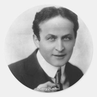 Harry Houdini Sticker
