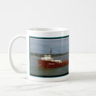 Harry L. Allen Coffee Mug