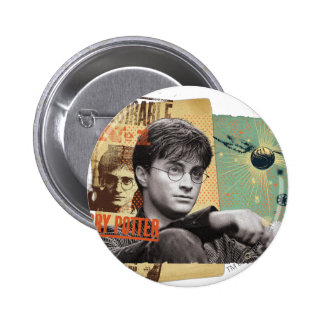 Harry Potter 13 2 Inch Round Button