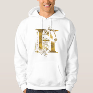 Harry Potter | Aguamenti HUFFLEPUFF™ Graphic Hoodie