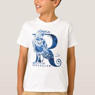 Harry Potter | Aguamenti RAVENCLAW™ Graphic T-Shirt