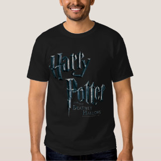 Harry Potter and the Deathly Hallows Logo 1 T Shirts