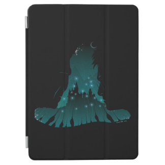 Harry Potter | Battle Of Hogwarts Wizard Hat iPad Air Cover