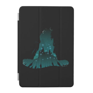 Harry Potter | Battle Of Hogwarts Wizard Hat iPad Mini Cover