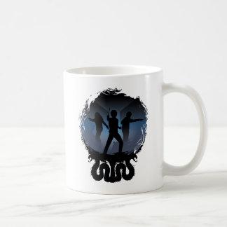 Harry Potter | Chamber of Secrets Silhouette Coffee Mug