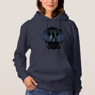 Harry Potter | Chamber of Secrets Silhouette Hoodie