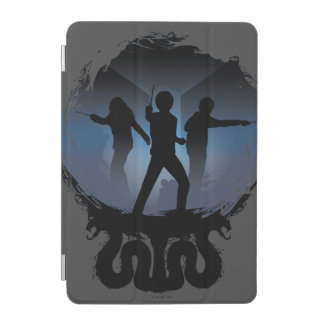 Harry Potter | Chamber of Secrets Silhouette iPad Mini Cover