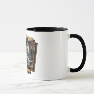 Harry Potter Collage 7 Mug