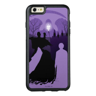 Harry Potter | Death Silhouette OtterBox iPhone 6/6s Plus Case