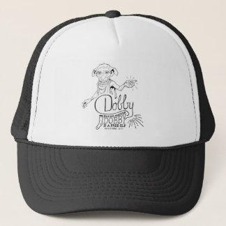 Harry Potter | Dobby Has No Master Trucker Hat
