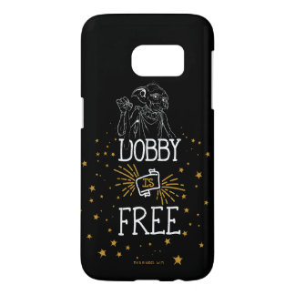 Harry Potter | Dobby Is Free Samsung Galaxy S7 Case