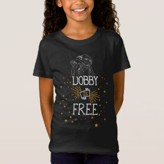 Harry Potter | Dobby Is Free T-Shirt